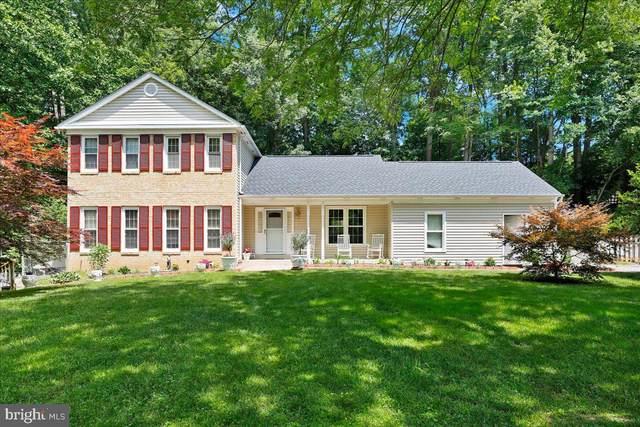 10928 Middleboro Drive, DAMASCUS, MD 20872 (#MDMC761340) :: Murray & Co. Real Estate