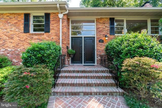 4300 24TH Road N, ARLINGTON, VA 22207 (#VAAR182546) :: Colgan Real Estate