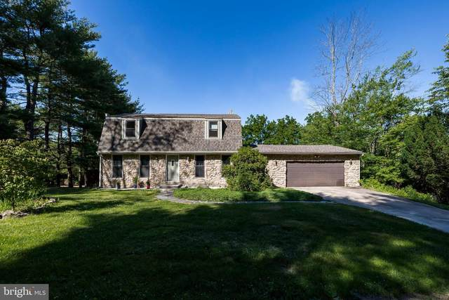 2586 Swamp Pike, POTTSTOWN, PA 19464 (#PAMC695432) :: Colgan Real Estate
