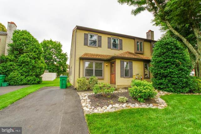 20 Brownstone Drive, HORSHAM, PA 19044 (#PAMC695434) :: The Mike Coleman Team