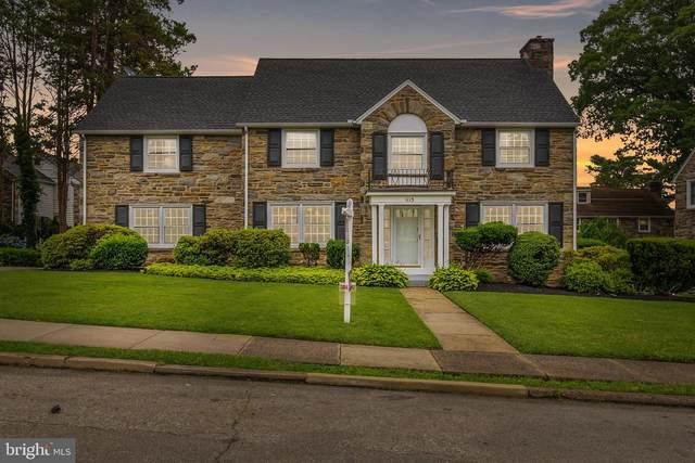1113 Ormond Avenue, DREXEL HILL, PA 19026 (MLS #PADE547518) :: PORTERPLUS REALTY