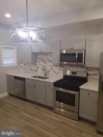 405 N Linwood Avenue, BALTIMORE, MD 21224 (#MDBA553252) :: Sunrise Home Sales Team of Mackintosh Inc Realtors