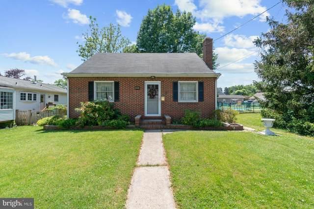 8438 Main Avenue, PASADENA, MD 21122 (#MDAA470256) :: Shamrock Realty Group, Inc
