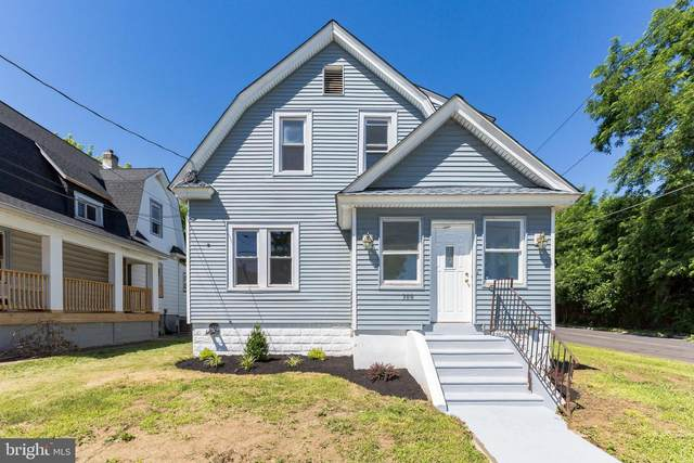 300 Sloan Avenue, OAKLYN, NJ 08107 (#NJCD421226) :: LoCoMusings