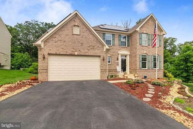 5855 Claremont Drive, ELKRIDGE, MD 21075 (#MDHW295624) :: Corner House Realty
