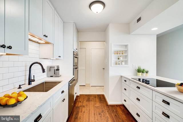 3800 Fairfax Drive #1311, ARLINGTON, VA 22203 (#VAAR182608) :: City Smart Living