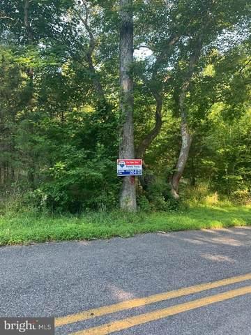 9680 Adams Willett Road, NANJEMOY, MD 20662 (#MDCH225292) :: The Riffle Group of Keller Williams Select Realtors