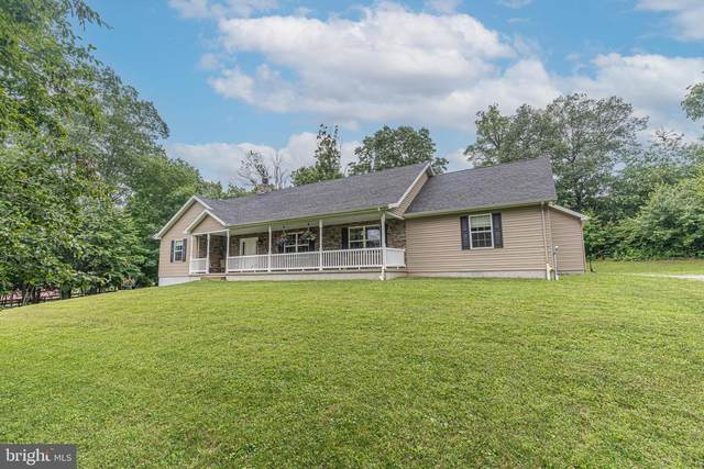 66 Potter Drive, DELTA, PA 17314 (#PAYK159560) :: The Schiff Home Team