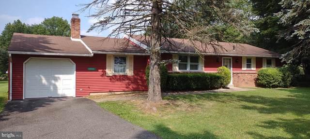 1025 Callowhill Road, PERKASIE, PA 18944 (#PABU529134) :: Century 21 Dale Realty Co