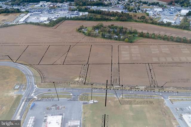 2.57 acre Lot Silicato Parkway #4, MILFORD, DE 19963 (#DEKT249358) :: The Lisa Mathena Group