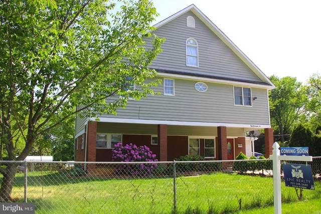 7419 Adams Lane, FALLS CHURCH, VA 22042 (#VAFX1205808) :: Colgan Real Estate