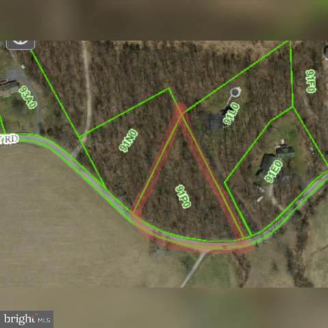 325 Mount Airy Road, LEWISBERRY, PA 17339 (#PAYK159570) :: CENTURY 21 Core Partners