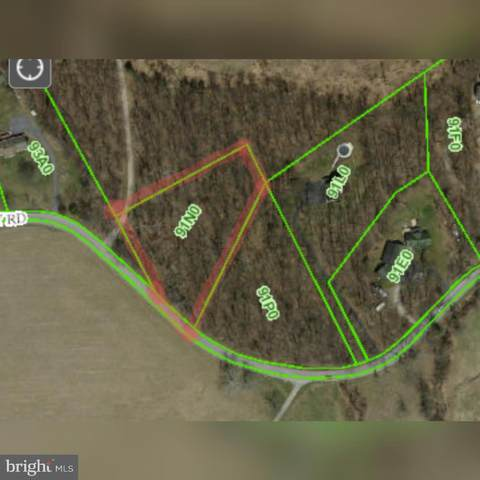 329 Mount Airy Road, LEWISBERRY, PA 17339 (#PAYK159574) :: The Joy Daniels Real Estate Group