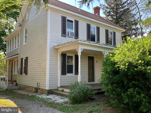 11 W Crum Road, WALKERSVILLE, MD 21793 (#MDFR283512) :: The Sky Group
