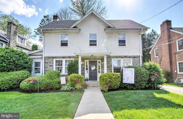 738 Concord Avenue, DREXEL HILL, PA 19026 (MLS #PADE547630) :: PORTERPLUS REALTY