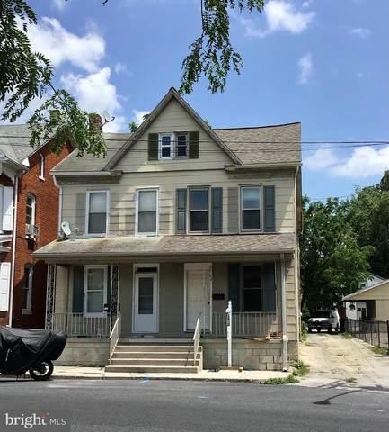 120 E Hanover Street, HANOVER, PA 17331 (#PAYK159594) :: The Joy Daniels Real Estate Group