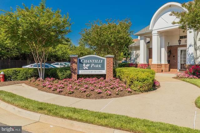 3820 Lightfoot Street #117, CHANTILLY, VA 20151 (#VAFX1205972) :: The Piano Home Group