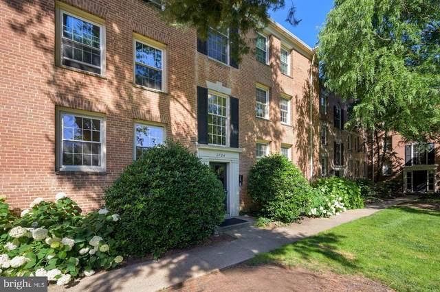 2724 Ordway Street NW #1, WASHINGTON, DC 20008 (#DCDC524538) :: Eng Garcia Properties, LLC