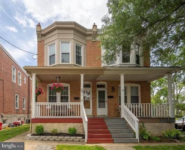 26 Wynnewood Avenue, HADDON TOWNSHIP, NJ 08108 (#NJCD421316) :: Linda Dale Real Estate Experts