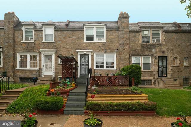 1335 Mckinley Street, PHILADELPHIA, PA 19111 (#PAPH1023562) :: Century 21 Dale Realty Co