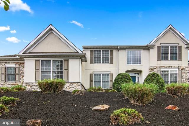 1116 Duesenberg Drive, HUMMELSTOWN, PA 17036 (#PADA134022) :: TeamPete Realty Services, Inc