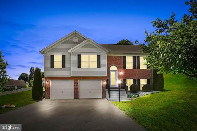 11385 Ridge Crest Drive, WAYNESBORO, PA 17268 (#PAFL180264) :: CENTURY 21 Home Advisors