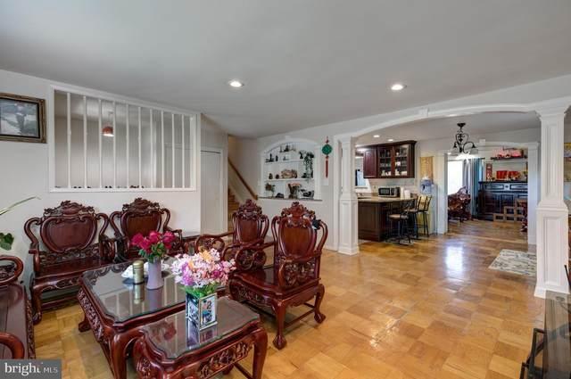 7426 Chatham Street, SPRINGFIELD, VA 22151 (#VAFX1206148) :: Debbie Dogrul Associates - Long and Foster Real Estate