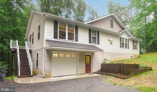 23470 Point Lookout Road, LEONARDTOWN, MD 20650 (#MDSM176784) :: The Redux Group