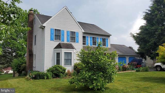 4 N Shaffer Drive, NEW FREEDOM, PA 17349 (#PAYK159642) :: Iron Valley Real Estate