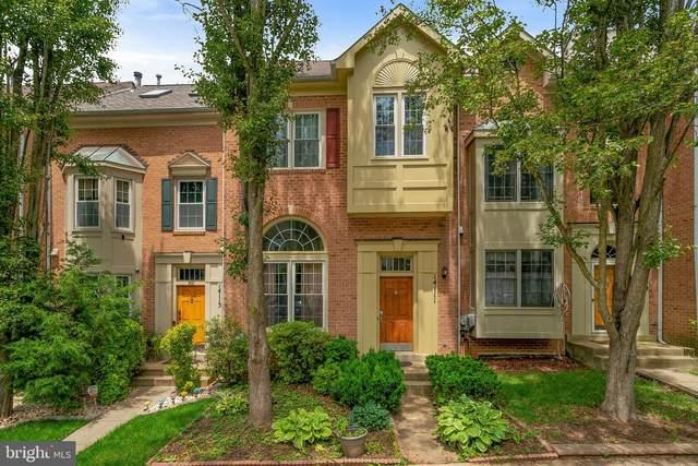 14111 Gallop Terrace, GERMANTOWN, MD 20874 (#MDMC761824) :: Sunrise Home Sales Team of Mackintosh Inc Realtors