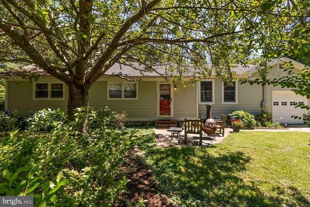 110 Yewell Road, QUEENSTOWN, MD 21658 (MLS #MDQA148004) :: Maryland Shore Living | Benson & Mangold Real Estate