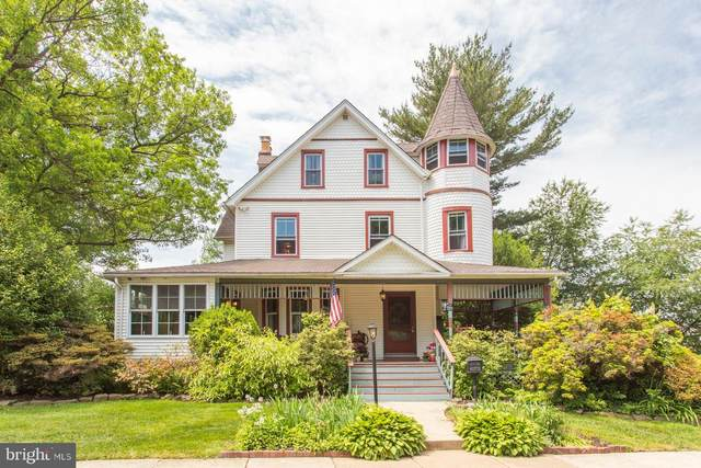 12 Rosemont Avenue, RIDLEY PARK, PA 19078 (#PADE547714) :: Jason Freeby Group at Keller Williams Real Estate