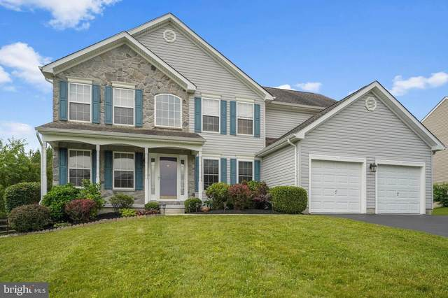 411 Inkwell Court, OXFORD, PA 19363 (#PACT538274) :: The John Kriza Team