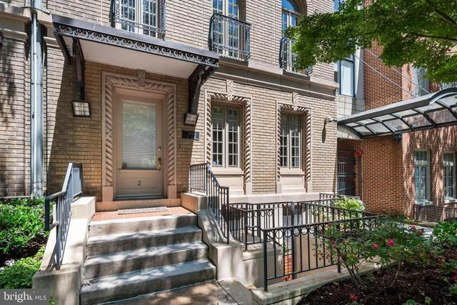 2801 Connecticut Avenue NW #13, WASHINGTON, DC 20008 (#DCDC524766) :: Charis Realty Group