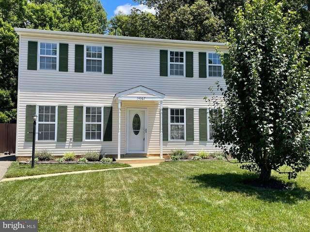 14367 Springbrook Court, WOODBRIDGE, VA 22193 (#VAPW524582) :: Sunrise Home Sales Team of Mackintosh Inc Realtors
