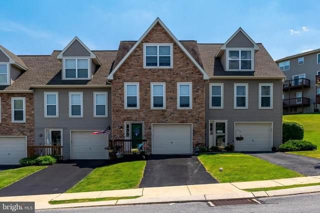 330 Oakridge Drive, MOUNTVILLE, PA 17554 (#PALA183356) :: The Joy Daniels Real Estate Group