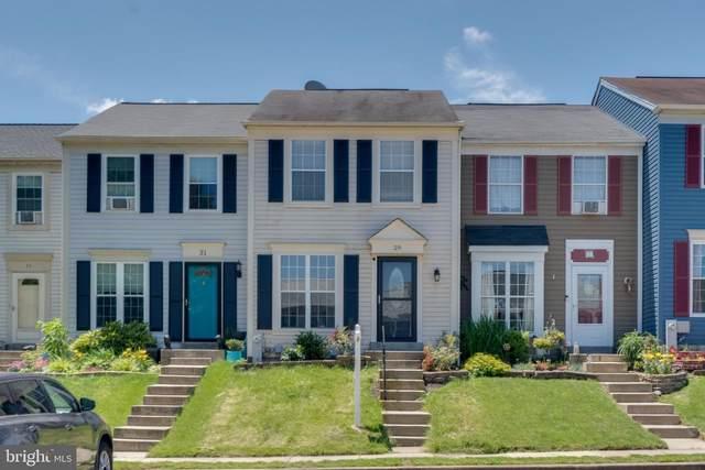 29 Pine Chip Court, BALTIMORE, MD 21236 (#MDBC531398) :: Sunrise Home Sales Team of Mackintosh Inc Realtors