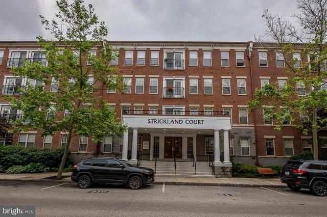 500 Admirals Way #329, PHILADELPHIA, PA 19146 (#PAPH1024000) :: Jason Freeby Group at Keller Williams Real Estate