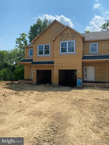 14 Victoria Court, MOUNT HOLLY, NJ 08060 (MLS #NJBL399248) :: The Dekanski Home Selling Team