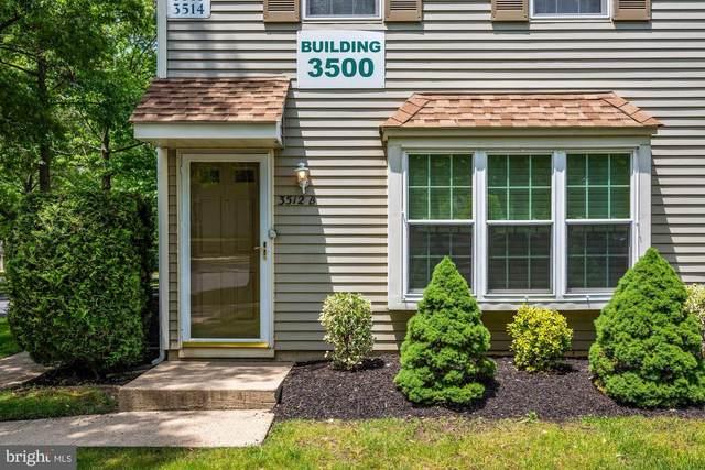 3512-B Neils Court, MOUNT LAUREL, NJ 08054 (#NJBL399264) :: RE/MAX Main Line