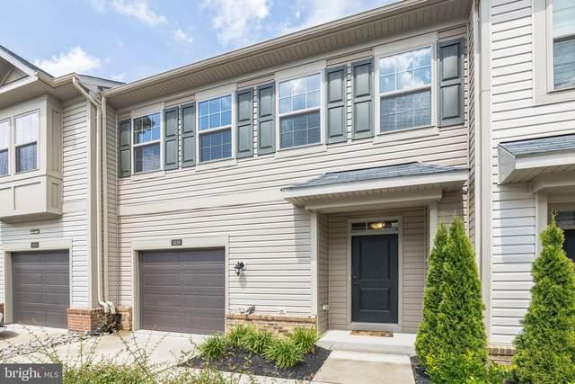 3636 Chippendale Circle, WOODBRIDGE, VA 22193 (#VAPW524640) :: Corner House Realty
