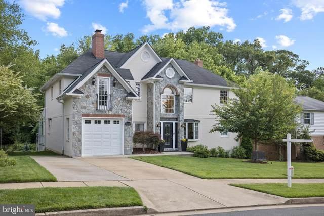 6509 Orland Street, FALLS CHURCH, VA 22043 (#VAFX1206498) :: Jennifer Mack Properties