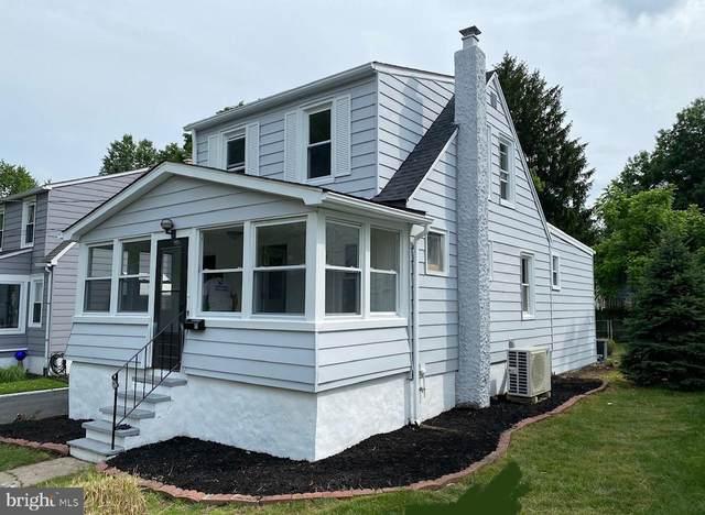 6 Odessa Avenue, WILMINGTON, DE 19809 (#DENC528126) :: The Matt Lenza Real Estate Team