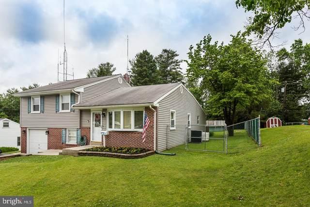 113 Lawrence Road, BROOMALL, PA 19008 (MLS #PADE547848) :: Kiliszek Real Estate Experts