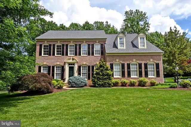 13175 Amblewood Drive, MANASSAS, VA 20112 (#VAPW524656) :: The Riffle Group of Keller Williams Select Realtors
