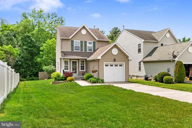 723 Elmhurst Place, GLASSBORO, NJ 08028 (#NJGL276696) :: Shamrock Realty Group, Inc