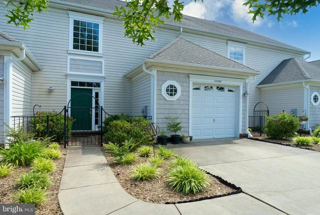 14288 Foxhall Road #28, SOLOMONS, MD 20688 (#MDCA183336) :: Berkshire Hathaway HomeServices McNelis Group Properties