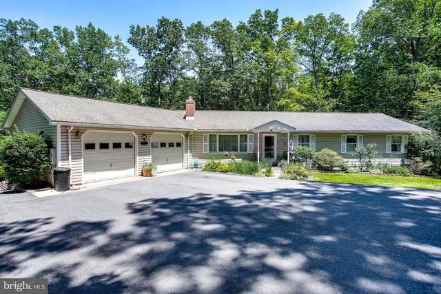 3784 Roop Road, NEW WINDSOR, MD 21776 (#MDCR205172) :: The Sky Group