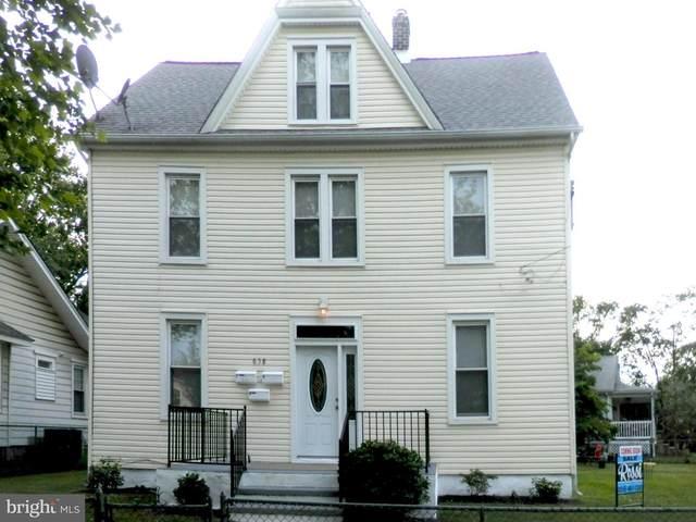 638 Pennsylvania Avenue, DELANCO, NJ 08075 (MLS #NJBL399324) :: The Dekanski Home Selling Team