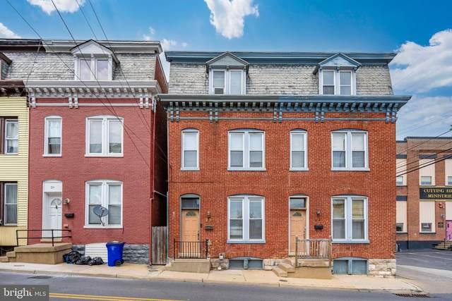 22 East Avenue, HAGERSTOWN, MD 21740 (#MDWA180276) :: Eng Garcia Properties, LLC